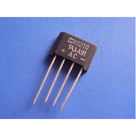 Wholesale 10 pcs RS207 RS210 Brigde Rectifier