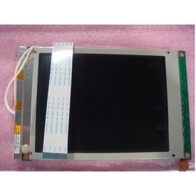 Wholesale 320x240 Graphic LCD Module with black background