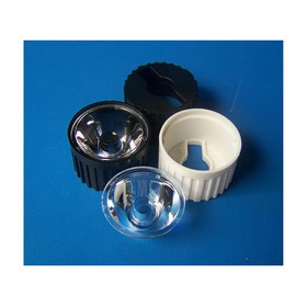 Wholesale 15 Degree Lens, suitable for CREE, Lumens, Seoul and so on(SS-20-15concave) 200pcs/box