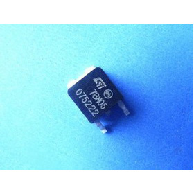 Wholesale 50pcs 78M05 TO-252 Voltage regulator