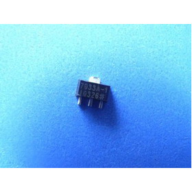 Wholesale HT7033A-1 SOP-89 SMD Voltage regulator
