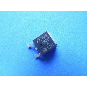 Wholesale LM317M TO-252 SMD Voltage regulator