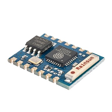 Wholesale ESP8266 Serial WIFI Transceiver Wireless Remote Wireless Control