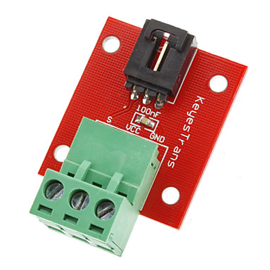 Wholesale Robotale Analog Digital Sensor Module for Electronic Bricks (Works w/ Official (For Arduino) Products)