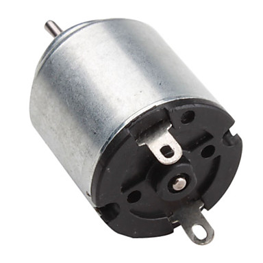 Wholesale 3V-6V R140 DC Toy Motors (DIY Small RC Car Motor)