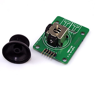 Wholesale 5-Pin 2-Way PS2 Joystick Game Controller Module for (For Arduino