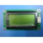 Wholesale RT0802B 8x2 Characters LCD module Green backlight