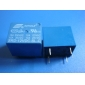 Wholesale Mini 12V DC Power Relay SRD-12VDC-SL-C SONGLE