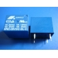 Wholesale Mini 5V DC Power Relay SRD-5VDC-SL-C SONGLE