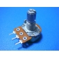 Wholesale 1/2W 10K Linear Taper Potentiometer