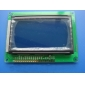 Wholesale 128x64 12864 Graphic LCD Module blue backlight ST7920