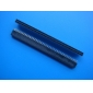 Wholesale FEMALE HEADER PITCH 2.54mm V/T TYPE 2x40 40pcs/panel