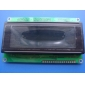 Wholesale RT204-1 20x4 Characters LCD module Red Character Black background