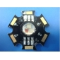 Wholesale 3W High Power RGB Led 1W Per Color 6 Pins