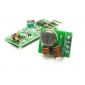 Wholesale 315Mhz RF Transmitter and Receiver Kit