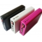 Wholesale Portable Emergency Charger for iPhone / iPad (4 x 18650 Batteries )2A Output