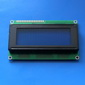 Wholesale RT204-1 20x4 Characters LCD module Blue backlight