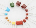 Wholesale Polyester Capacitors