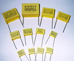 Wholesale Safty Capacitors